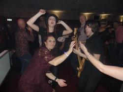 Green Howards Xmas Party.Longlands (Pocket Camera) Sat 2.12.17 283