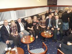 Kenny McGraths Funeral.Guisbrough Priory Wed 1st Nov 2017 243