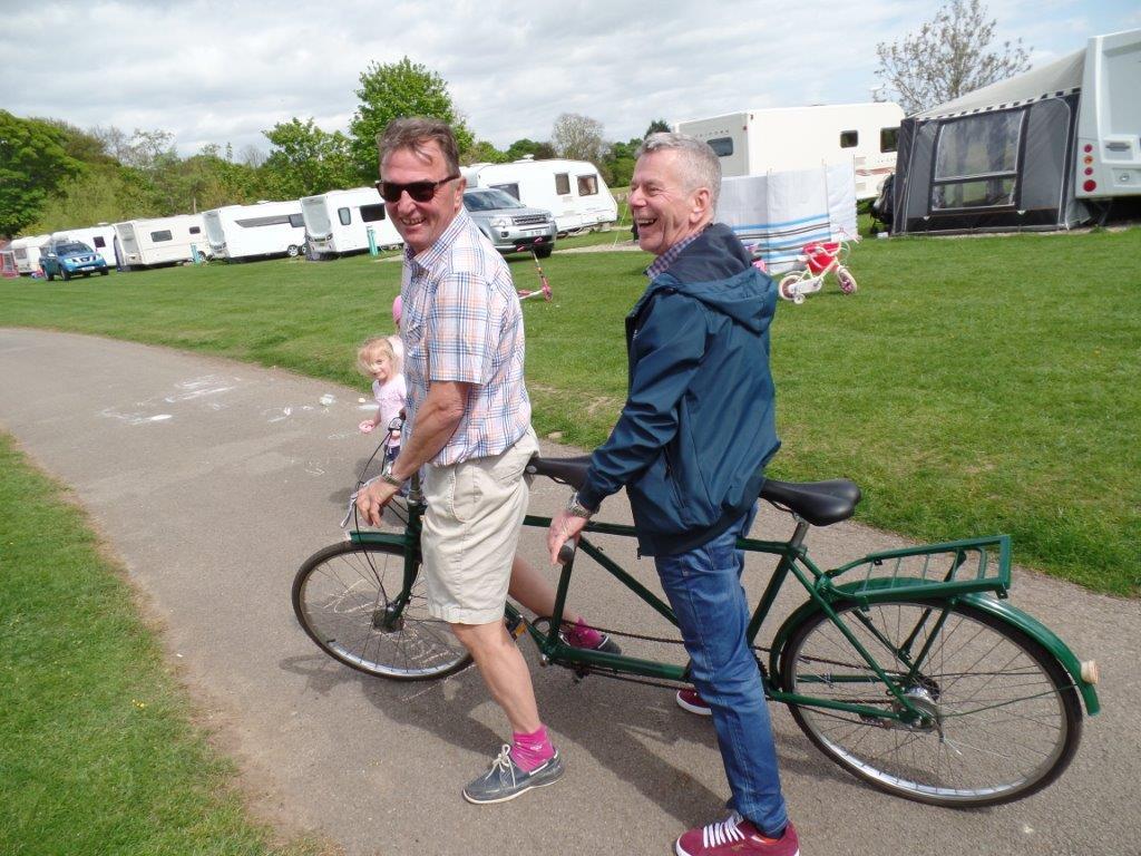 Green Howards Richmond Week-End Fri 13th -Mon 16th May 2016 157