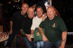 Green Howards Reunion Sun 8th Oct 2017 T.A Centre +Don Bar 301