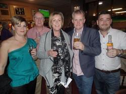 Green Howards Xmas Party.Longlands (Pocket Camera) Sat 2.12.17 027