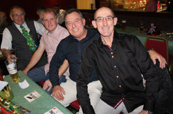 Green Howards Xmas Party Longlands Sat 2nd Dec 2017 015
