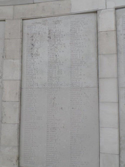 Ypres,Tynecot,Passchendale,Belgium 28th June 3rd July 2016 194