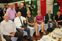 Green Howards Reunion Sat 7th Oct 2017 Cannon Camera 182