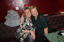 Green Howards Xmas Party Longlands Sat 2nd Dec 2017 185