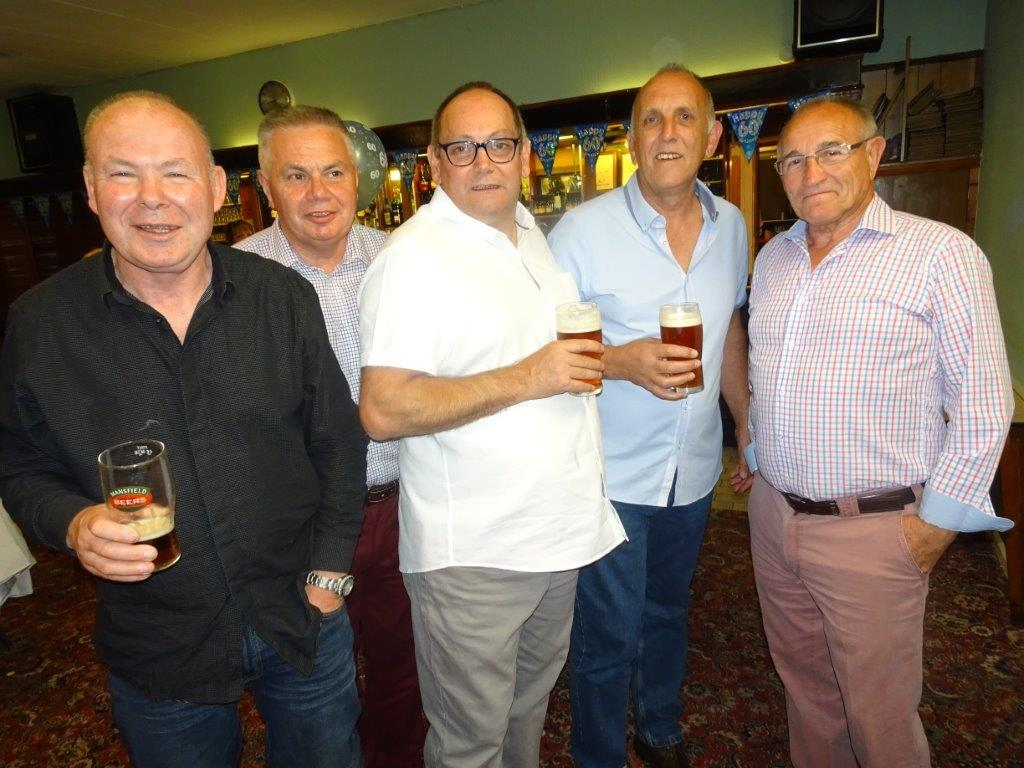 Johno's Surprise 60th Birthday Chester 24th June 2017 050