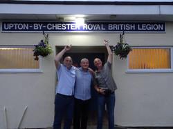Johno's Surprise 60th Birthday Chester 24th June 2017 135