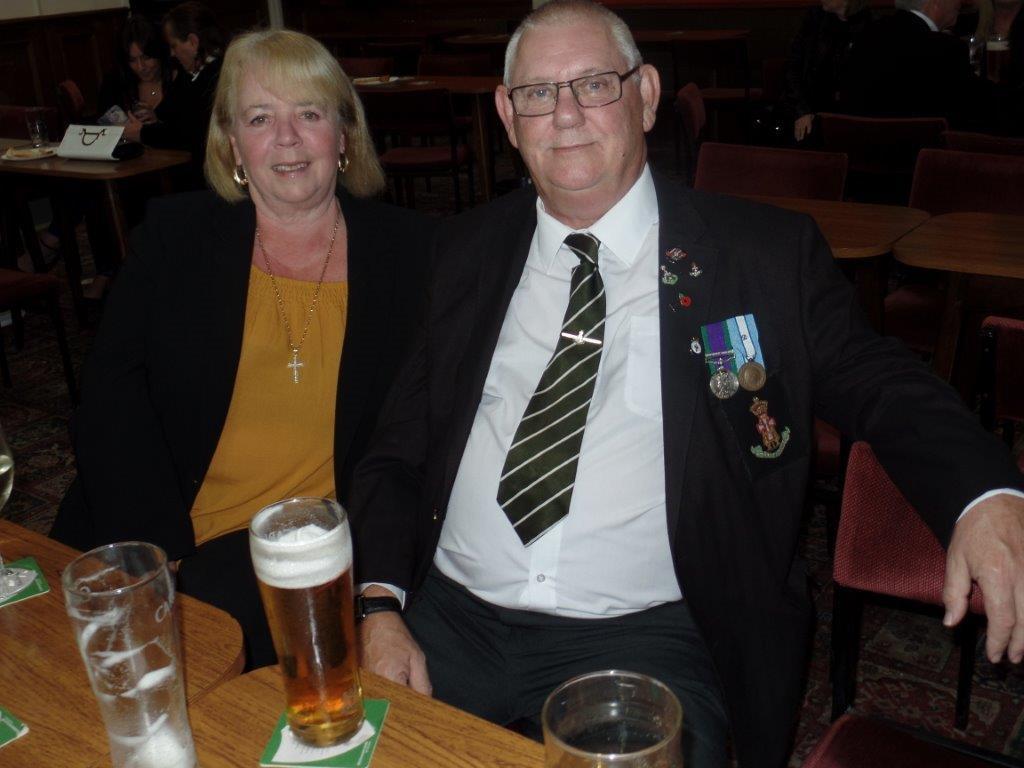 George Millwards Funeral. Fri 1st Sept 2017 040
