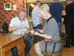 Green Howards Reunion,Lizzy 50th Longlands,Sat 15th Oct 2016 083
