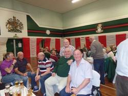 Green Howards Reunion.T.A Centre Stockton Rd.Fri 14th Oct 101