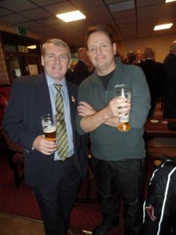 Kenny McGraths Funeral.Guisbrough Priory Wed 1st Nov 2017 173