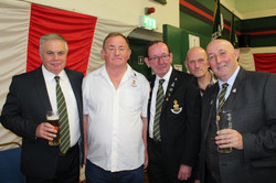 Green Howards Reunion Sat 7th Oct 2017 Cannon Camera 057