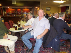 Green Howards Reunion,Scarborough Thu 16th Mon 20th Oct  2014 584