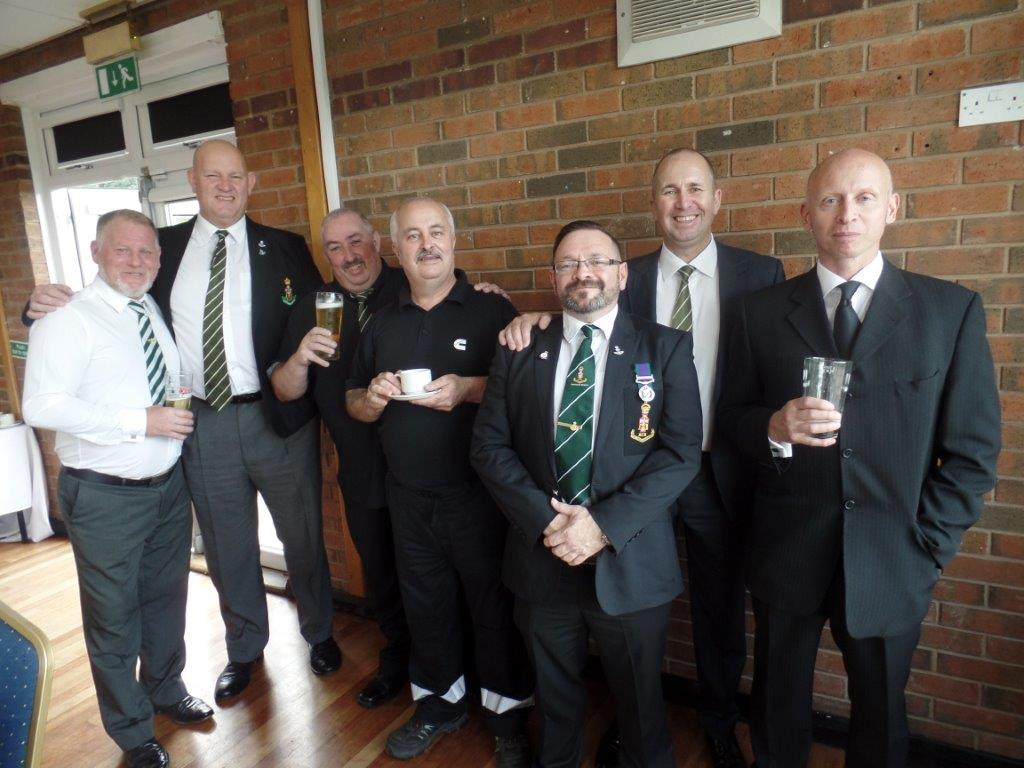 Tex Richardson Funeral,Darlo Crem+Rugby Club.Wed 20th Sept 2017 097