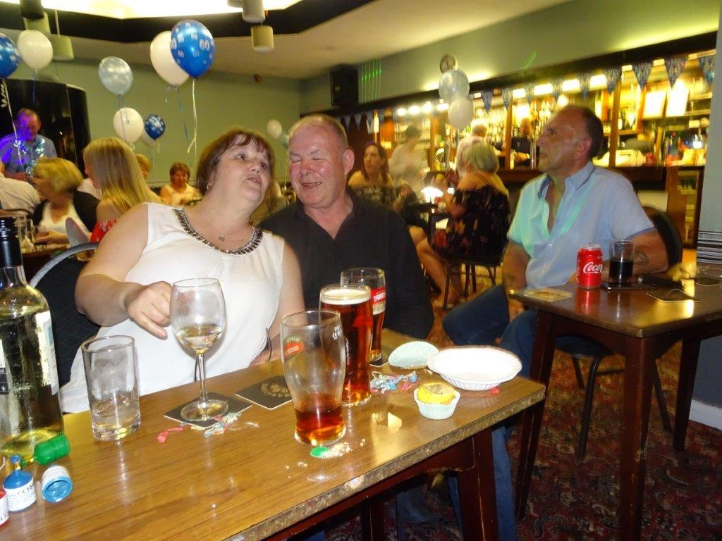 Johno's Surprise 60th Birthday Chester 24th June 2017 249