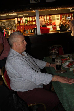 Green Howards Xmas Party.Longlands.(Cannon Cam).Sat 2nd Dec 2017 102