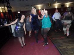 Green Howards Xmas Party.Longlands (Pocket Camera) Sat 2.12.17 105