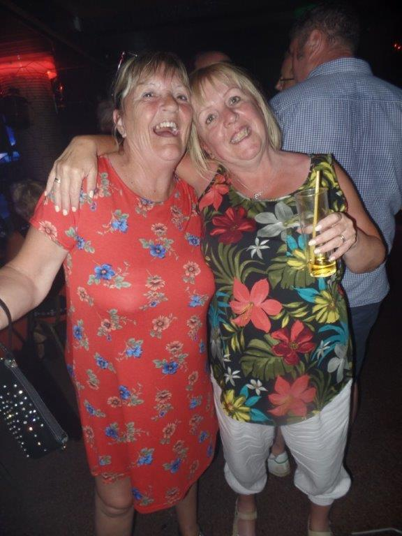 Green Howards Benidorm. Fun In The SunMon 28th May Mon 4th June 116