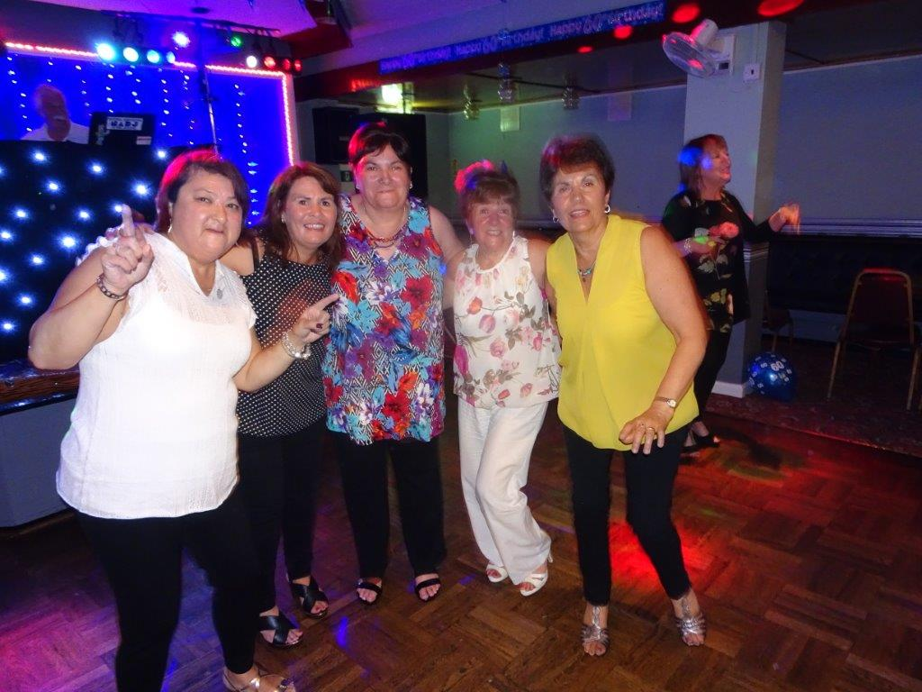 Johno's Surprise 60th Birthday Chester 24th June 2017 112