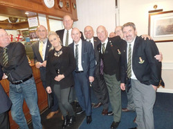 Green Howards Reunion,T.A  Centre Stockton Rd,Sat 15th Oct 2016 122