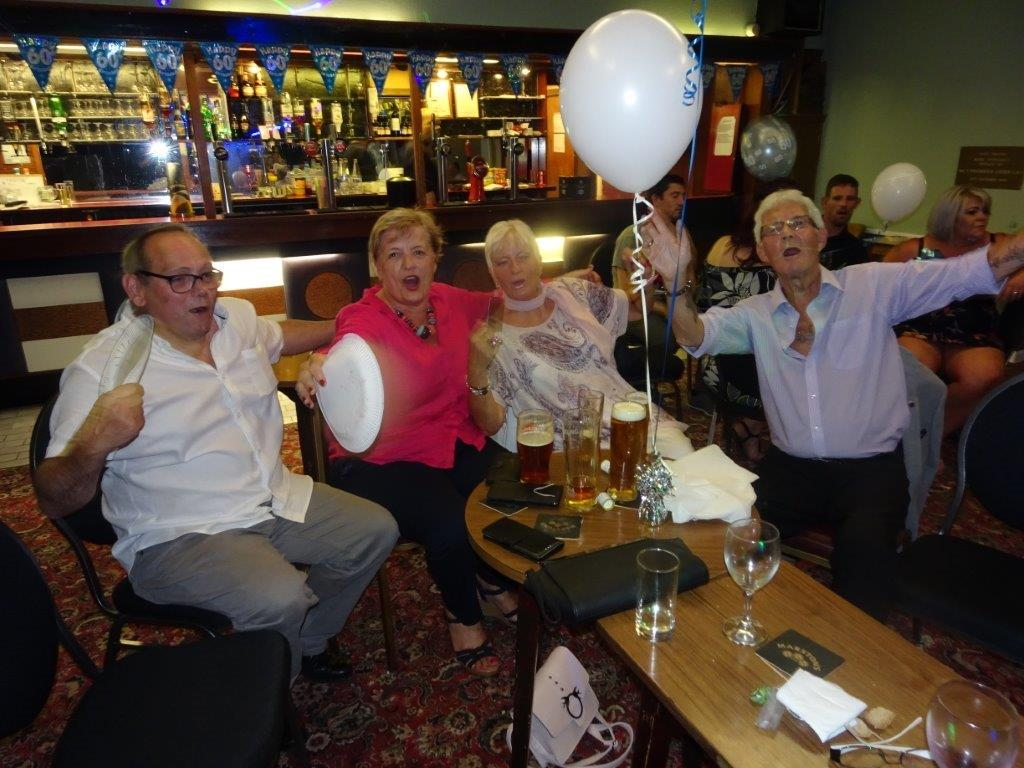 Johno's Surprise 60th Birthday Chester 24th June 2017 155