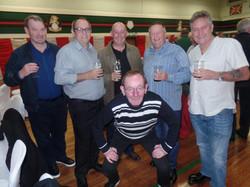 Green Howards Reunion.T.A Centre Stockton Rd.Fri 14th Oct 023
