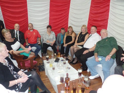 Green Howards Reunion,T.A  Centre Stockton Rd,Sat 15th Oct 2016 099