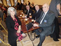 Kenny McGraths Funeral.Guisbrough Priory Wed 1st Nov 2017 147