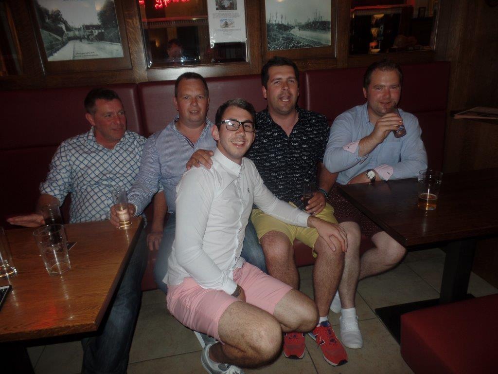 Ypres,Tynecot,Passchendale,Belgium 28th June 3rd July 2016 083