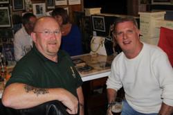 Green Howards Reunion Sun 8th Oct 2017 T.A Centre +Don Bar 295