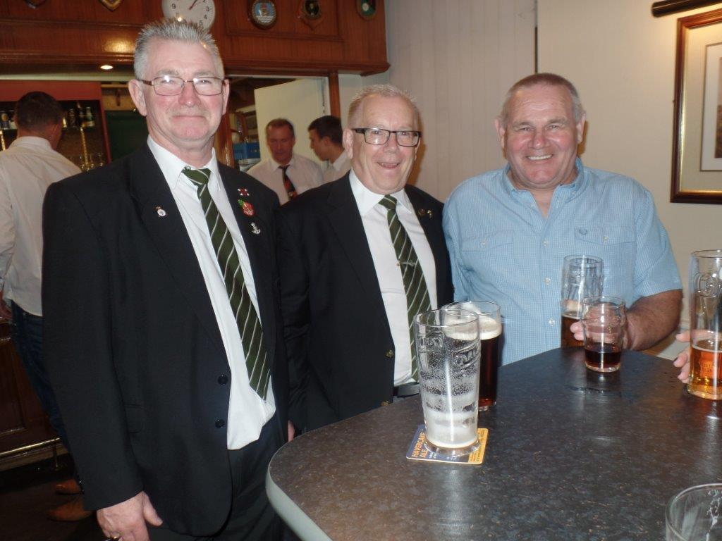 Green Howards Reunion,T.A  Centre Stockton Rd,Sat 15th Oct 2016 193