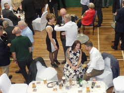 Green Howards Reunion,T.A  Centre Stockton Rd,Sat 15th Oct 2016 005