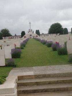 Ypres,Tynecot,Passchendale,Belgium 28th June 3rd July 2016 172