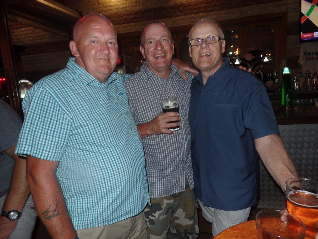 Green Howards.Benidorm Fun In The Sun.Mon 28th,Mon 4th June 2018 208