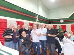 Green Howards Reunion.T.A Centre Stockton Rd.Fri 14th Oct 048