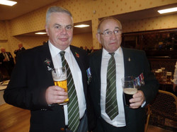 Kenny McGraths Funeral.Guisbrough Priory Wed 1st Nov 2017 263