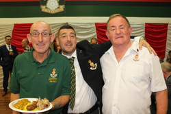 Green Howards Reunion Sat 7th Oct 2017 Cannon Camera 139