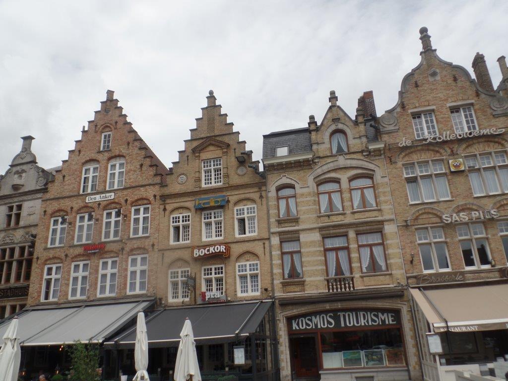 Ypres,Tynecot,Passchendale,Belgium 28th June 3rd July 2016 092
