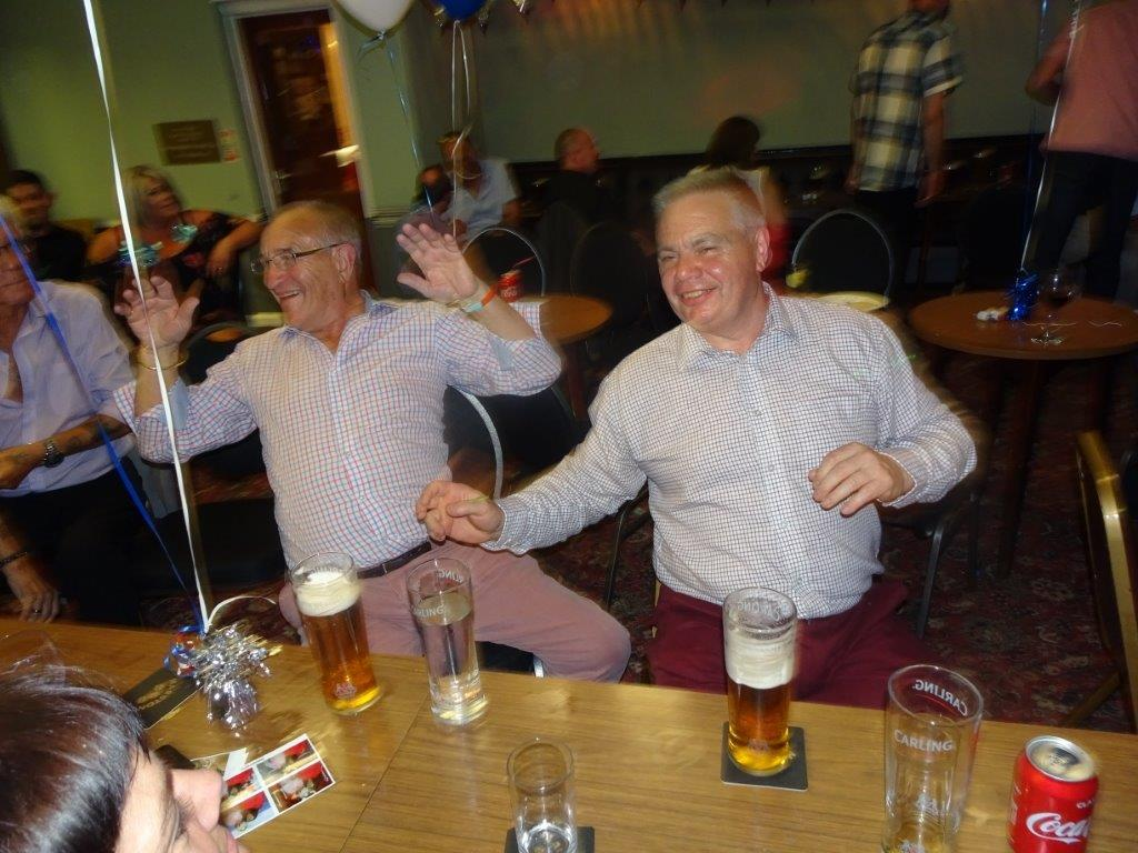 Johno's Surprise 60th Birthday Chester 24th June 2017 157