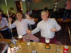 Johno's Surprise 60th Birthday Chester 24th June 2017 157