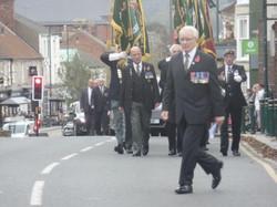Kenny McGraths Funeral.Guisbrough Priory Wed 1st Nov 2017 071