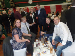 Green Howards Reunion,T.A  Centre Stockton Rd,Sat 15th Oct 2016 084