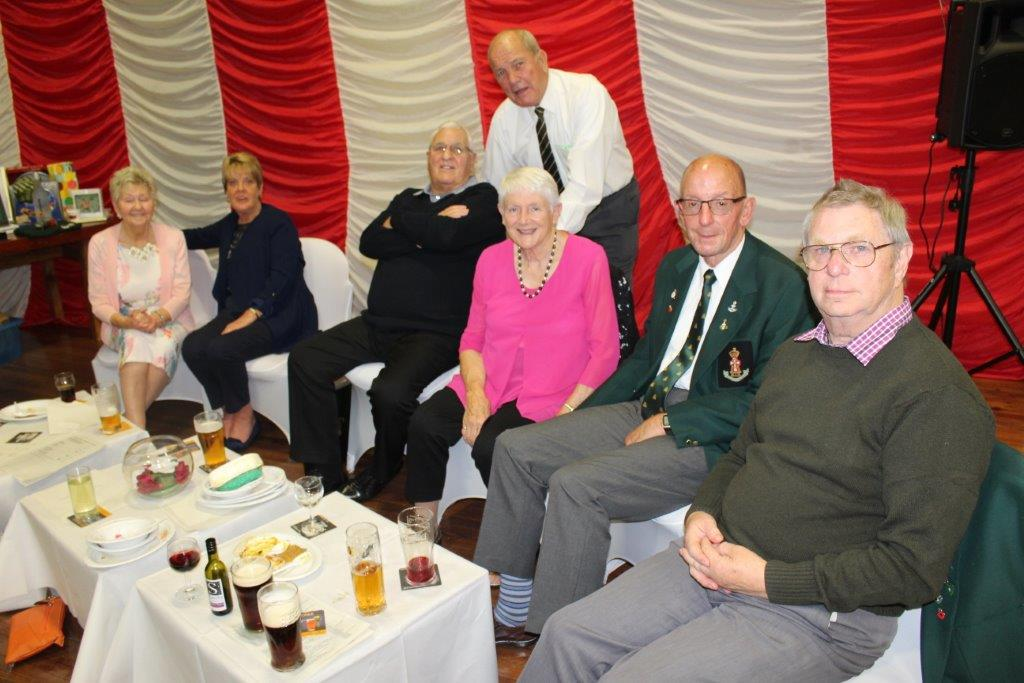 Green Howards Reunion Sat 7th Oct 2017 Cannon Camera 181