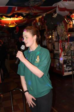 Green Howards Reunion Sun 8th Oct 2017 T.A Centre +Don Bar 271