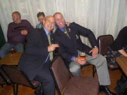 Green Howards Reunion,Scarborough Thu 16th Mon 20th Oct  2014 352