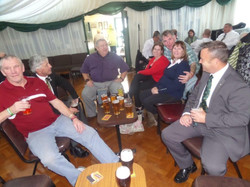 Green Howards Reunion,Scarborough Thu 16th Mon 20th Oct  2014 529
