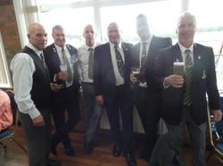 Tex Richardson Funeral,Darlo Crem+Rugby Club.Wed 20th Sept 2017 061
