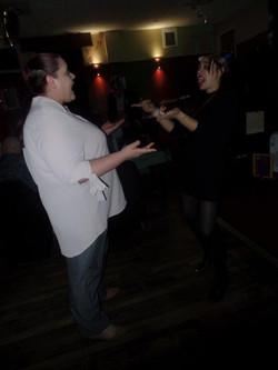 Green Howards Xmas Party.Longlands (Pocket Camera) Sat 2.12.17 187