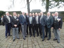 Kenny McGraths Funeral.Guisbrough Priory Wed 1st Nov 2017 039