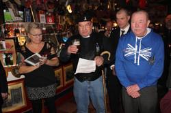 Uk Veterans + Fly The Flag
